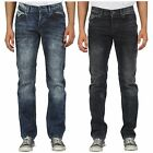 "BNWT Mens Boys Branded Straight Fit Fashion Denim Jeans Mens Jeans UK 28""-38"""