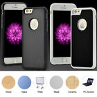 Anti gravity nano technology stick grip selfie phone case cover for iphone 5/6/7