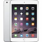 "Apple iPad Mini 3 A1599 7.9"" Retina 16 64 128 GB WiFi ONLY Tablet SRF"