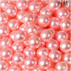 Wholesale 1000-10000pcs 2mm/4mm no hole Pearl Round Spacer Loose charm Beads DIY