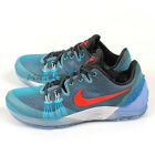 Nike Zoom Kobe Venomenon 5 EP Chlorine Blue/Crimson-Anthracite-White 815757-480