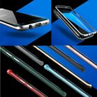 Colorful Aluminum Metal Bumper Frame Case Cover For Samsung Galaxy S7/S7 Edge