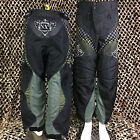 NEW NXe Elevation Series Padded Tournament Paintball Pants - Olive Camo/Black