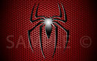 Spiderman logo Repro- Choose CANVAS PRINT ,POSTER or Decal