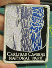 New Traveler Series Patch - Carlsbad Caverns National Park - New Mexio Patch