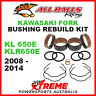 38-6095 Kawasaki KL 650E / KLR 650E 2008-2014 MX Off Road Fork Bushing Kit