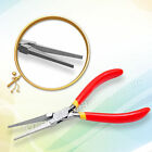 Flat nose pliers Long flat nose Pliers jewellery making Tools Prestige 6.5""