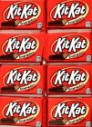 Hershey's Variety Full-Size Milk Chocolate Almonds Kit Kat Reese's, Your Choice!