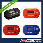 WIRELESS ENGINE HOUR METER MOTOCROSS MX SX ENDURO QUAD MOTO JET SKI SCAR RACING