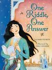 One Riddle, One Answer by Lauren Thompson (2001, Hardcover DJ