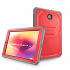 Dual Layer Hybrid Full Protective Cover Case For Samsung Galaxy Tab A 8.0 / 9.7