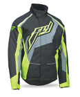 Fly Racing Outpost Trail Jacket HiVis