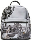 ZAINO Y NOT ? G-381 DONNA BORSA BACKPACK NEW TRACOLLA BAG MACBOOK NOTEBOOK