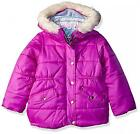 Carter's Toddler Girls Purple 4 in 1 Heavyweight Systems Jacket Size 2T 3T 4T