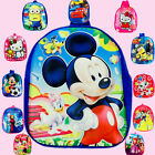 Baby Toddler Kids Child Mini 3D Cartoon Animal Backpack Schoolbag Shoulder Bag