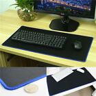 Anti-slip Large Gaming Mouse Pad Keyboard Mat Laptop Computer PC Mice Mat NEW
