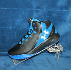 Mens Under Armour Charged Step Back - 1264223-005