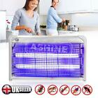 20 30W ELECTRONIC INDOOR MAINS ELECTRIC UV MOSQUITO BUG FLY ZAPPER INSECT KILLER
