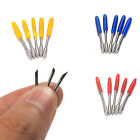 5 or 15Pcs 30 45 60°Degree CNC Router Engraving Tool Blade GRAPHTEC Vinyl Cutter