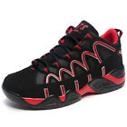 GOMNEAR fashion basketball shoes shock absorbing antiskid athletic outdoor shoes
