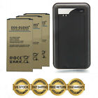 DDS-DUDES A++ OEM 2800mAh Battery for Samsung Galaxy S5 i9600 SM900 + Charger