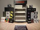 casio ironman - RARE Ultimate Casio G-Shock Watch Collection Display Case Dee Ricky DGK Wu-Tang