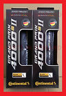 PAIR Continental Grand Prix GP 4000s II 700c x 23 25 28mm Road Bike Tires GP4000