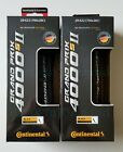 PAIR Continental Grand Prix GP 4000s II 700c x 23 25 28mm Road Bike Tires GP4000 <br/> *AUTHORIZED DEALER* FACTORY WARRANTY *REFLEX AVAILABLE*