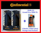 Kyпить PAIR Continental Grand Prix GP 4000s II Road Bike Tires 700c 23 25 28 NEW IN BOX на еВаy.соm