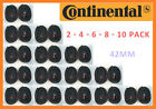 NEW BULK Continental RACE 28 700c x 18-25c 42mm Stem Presta Valve RVC Bike Tube
