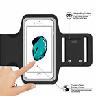 Sports Running Workout Gym Fitness Armband Arm Band Case Apple iPhone 7 PLUS
