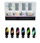 Aora Gep  Liquid Polymers Multi Color Chameleon Set