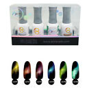 Aora Gep 3d Electro Phoresis Liquid Polymers Multi Color Chameleon Set