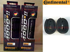 PAIR Continental Grand Prix 4000s II Road Bike 2 TIRES TUBES 700 23 25 28 42 60 <br/> *REAL AUTHORIZED DEALER* *FACTORY WARRANTY* *FAST SHIP*