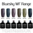 Bluesky WA Range UV/LED Soak Off Gel Nail Polish 10ml FREE POSTAGE