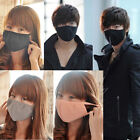Unisex Fashion Mouth Face Mask Respirator Health Anti-Dust Cotton Cycling Sports
