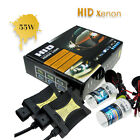 55W HID Xenon Conversion Headlight KIT Bulb H1 H3 H4 H7 H9 H13 9005 9006 880/881