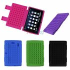 """Silicone Case Cover Soft Protector for 7"""" Inch A33 Q88 Google Android Tablet PC"""