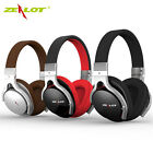 Zealot B5 Wireless Bluetooth Over Ear Stereo HD MIC Headset Headphones Colors