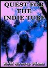 NEW Quest for the Indie Tube (DVD)