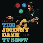 NEW The Best Of The Johnny Cash Tv Show (Vinyl)