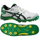 asics gel advance 6 cricket shoes spikes new 8 9 10 12 uk boots