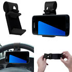 Accessory Universal Car Holder With Tether Steering Wheel For Seri Samsung