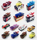 Tomy Disney Pixar Cars Mater and Other Characters Metal Toy Car  New  Loose