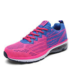 GOMNEAR women outdoor running hiking shoes light non slip breathable mesh shoes