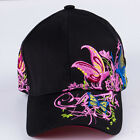 Unisex Mens Womens Vintage Baseball Cap Snapback Sports Adjustable Hats Caps Hot
