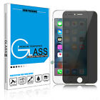 Anti-Spy Peeping Privacy Tempered Glass Screen Protector for iPhone 6 6s Plus