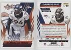 2014 Panini Absolute Retail Red #99 DeMarcus Ware Denver Broncos Football Card