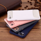 Hybrid Slim Grip TPU Case Shockproof Hard Phone Cover for Apple iPhone 7 7 Plus