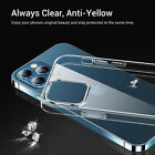 Slim Luxury Silicone Ultra-thin Back Case Cover F Apple iPhone 8 6 6s 7 Plus X